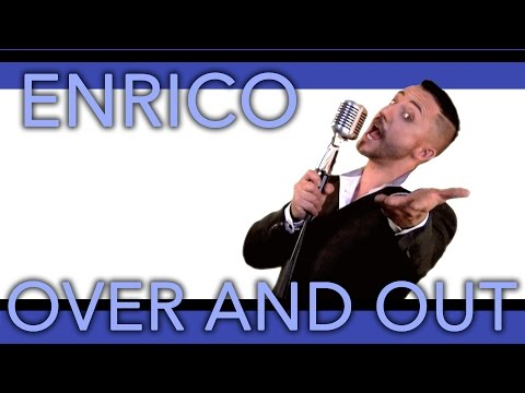 Enrico - Over & Out (Official Video)