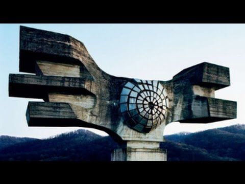 Strange Places Found in Croatia