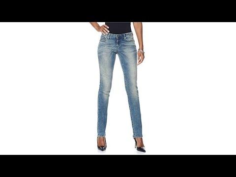 DKNY Jeans . http://bit.ly/2WDEyq3
