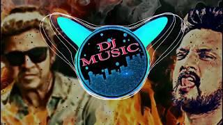 The villain DJ song | Kiccha sudeep | Pavan DJ music