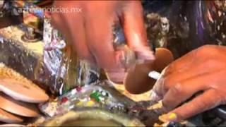 Talleres artesanales dan vida a juguetes de madera