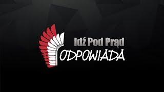 Serwis Informacyjny + IDŹ POD PRĄD ODPOWIADA 19.11.2018