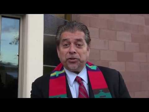 Rev. Walter Contreras, National Latino Evangelical Coalition (español)