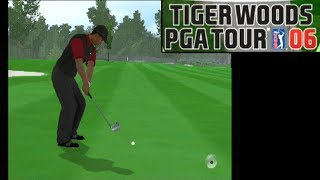 Tiger Woods PGA Tour 06 ... (PS2)