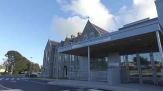 Ballyshannon Primary Care Centre - Boyle Construction