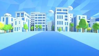 Animatie Groen in de Stad