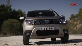 Automan - New Dacia Duster 11.02.2018