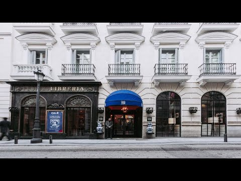 Only YOU Boutique Hotel Madrid, Madrid, Spain