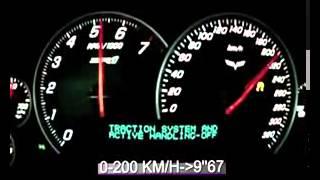 Los 9 autos mas rapidos del mundo