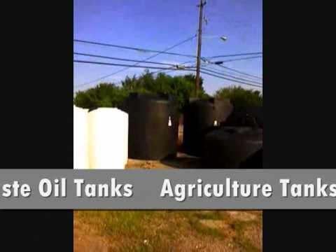 Tank Depot of Houston Texas