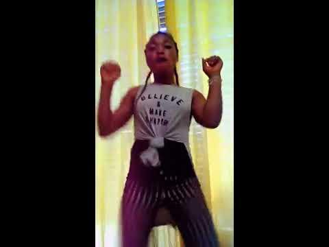 Oritse femi - Ongba L'arami ( fun video dance)