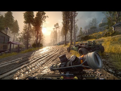 Sniper Ghost Warrior 3 - Stealth Sniping & Infiltrating Gameplay | No HUD Immersion |