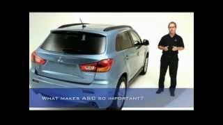 Mitsubishi RVR 2011 Videos