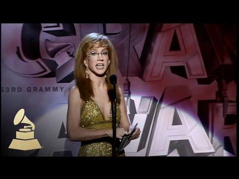 53rd Annual GRAMMY Awards Pre-Telecast - Traditional Pop Album | GRAMMYs