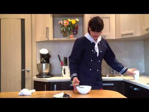 Урок 8 Шоколадная мастика