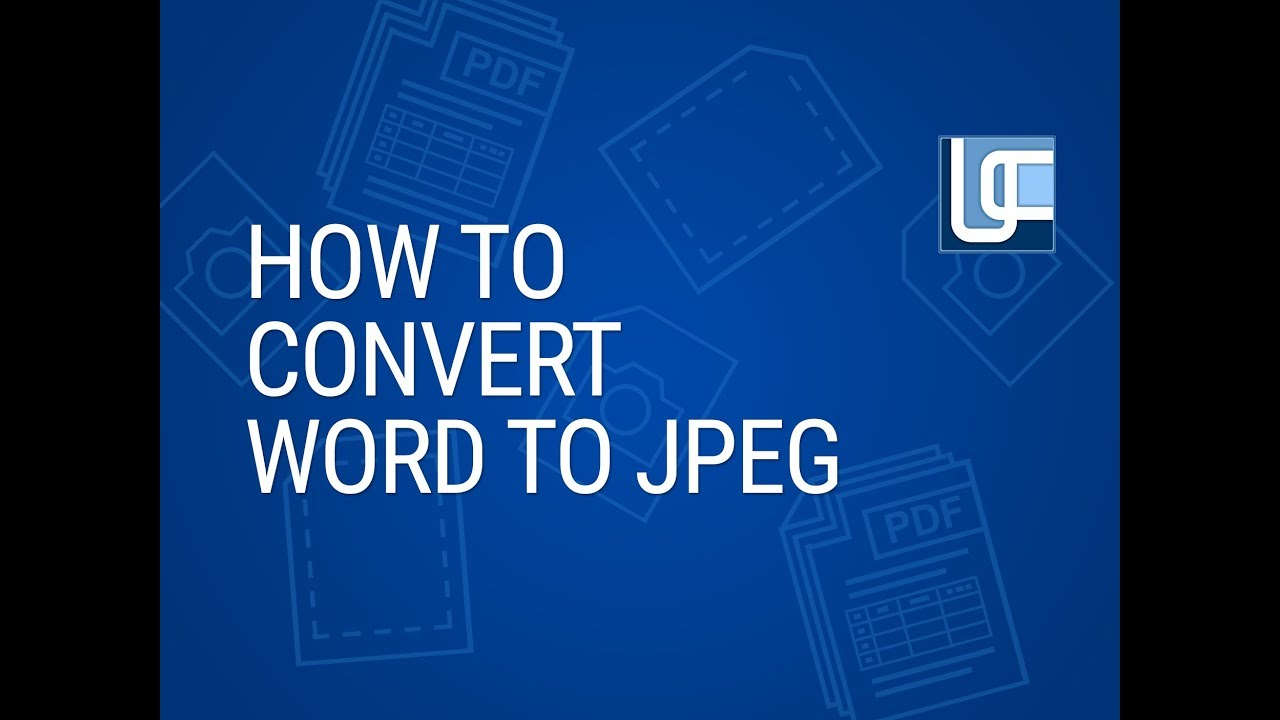 convert word to jpeg free download software