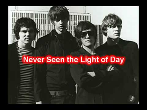 Mando Diao - Never Seen the Light of Day (With Lyrics)