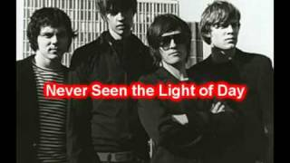 Watch Mando Diao Never Seen The Light Of Day video