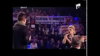 FINALA Ioana Anuta si Andrei Leonte - Broken Strings, Nelly Furtado si James Morrison