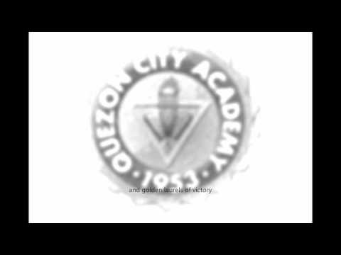 """QCAVideos: """"QCA Hymn lyric"""" [720p (HD)]"""
