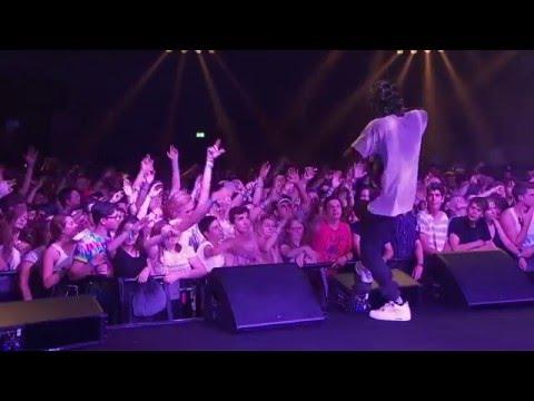 Joey Bada$$ - Unorthodox (Montreux Jazz Festival 2014) Live HD