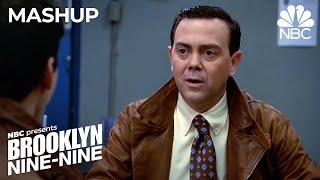Brooklyn Nine-nine - A Limited Vocabulary: The Worst Of Charles Boyle  Mashup