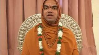 Sri Raghaveshwara bharathi swamiji pravachana