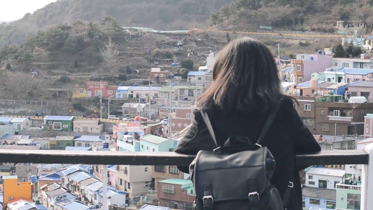 2015 south korea winter trip busan youtube. Black Bedroom Furniture Sets. Home Design Ideas