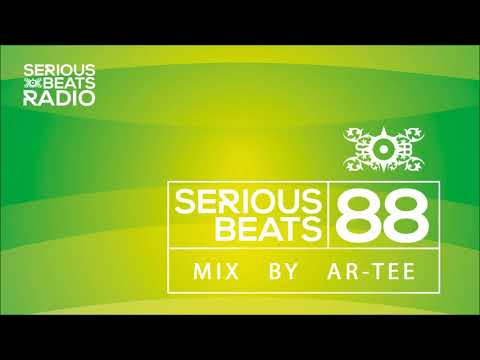 Serious Beats 88 - Mix by Ar-Tee - Part II