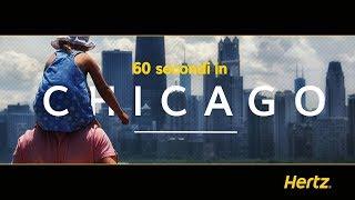 Hertz in 60 Secondi – Chicago – Una guida alla città situata sulle sponde del lago Michigan