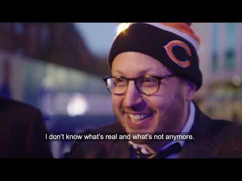 Men In Blazers: Stamford Bridge Match Day Experience | Ep. 2