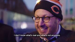 Men In Blazers: Stamford Bridge Match Day Experience | Ep. 2