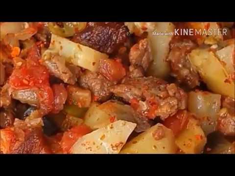 اكلة سهلة و سريعة - اكلات رمضان 2018