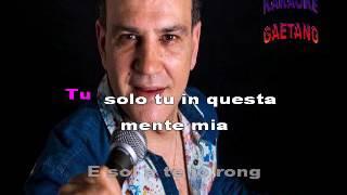Gianni Celeste  Daniela  Karaoke