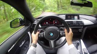 2018 BMW 430i XDrive - POV Review