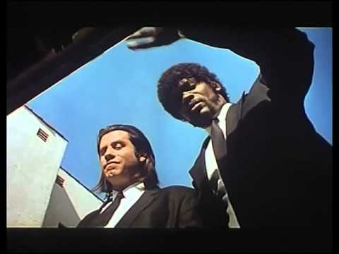 Pulp Fiction Trailer Deutsch German 1994 John Travolta Samuel L Jackson Uma Thurman