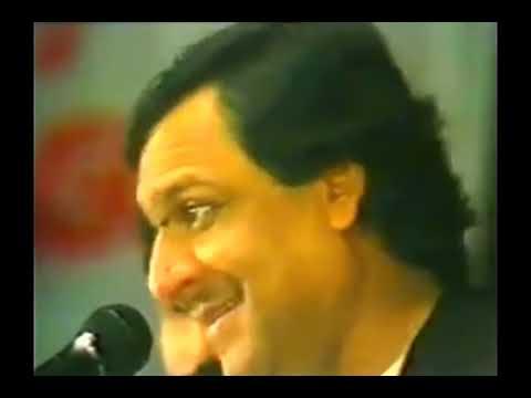 Chupke Chupke Raat Din Aansoo Bahana Yaad Hai Full Ghazal By Ghulam Ali video......
