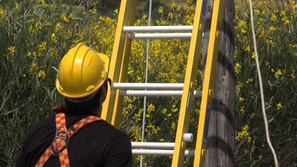 Nuevo para apoyos adaptaci n de sistemas de seguridad de - Escaleras de trabajo ...