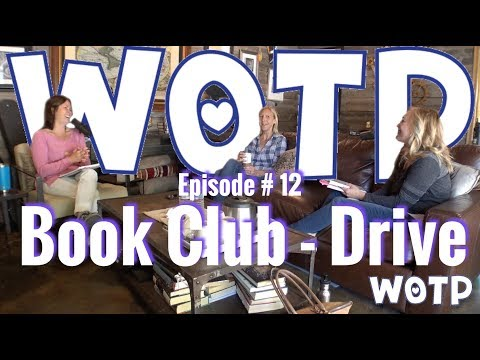 Wife of the Party # 12 - Book Club - Drive