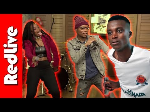 Master KG vs King Monada SABC Song Of The Year Confusion