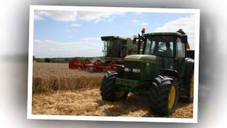 Service & Repair Of Agricultural Machinery - P.R Roberts