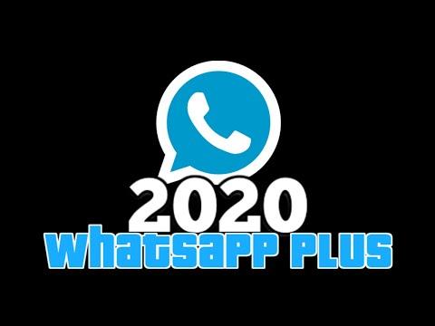 Como descargar Whatsapp Plus 2020