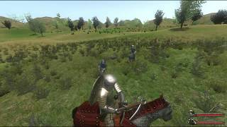 Mount and Blade Warband instant ragdoll