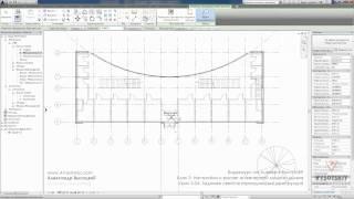 Vysotskiy consulting - Видеокурс Autodesk Revit MEP - 3.04 Задание свойств ограждающих конструкций(, 2014-04-17T16:57:45.000Z)