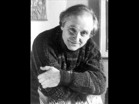 Richard Rodney Bennett - The Orient Express Walzer