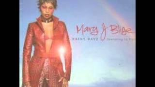 Cover images Mary J Blige Feat Ja Rule - Rainy Dayz