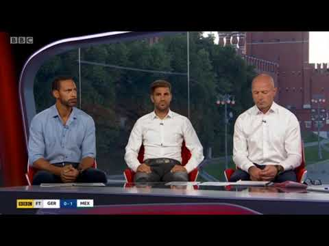 Germany vs Mexico 0 1   Post Match Analysis & reaction world cup 2018