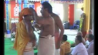 Kadayanallur Rajagopal-Vanamali vasudeva :Alangudi Radhakalyanam-2010