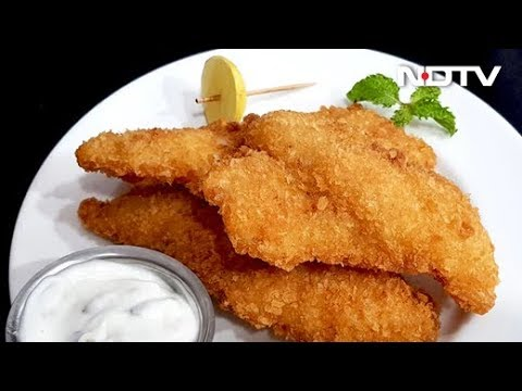 Download Fish And Chips Recipe Video