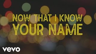 Download Jordan Rager - Now That I Know Your Name (Lyric Video) Mp3 and Videos